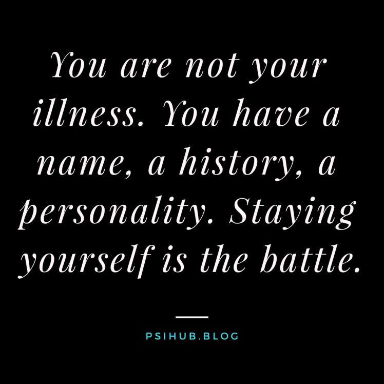 Mental Health Blog Names